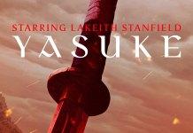Novo Poster de Yasuke