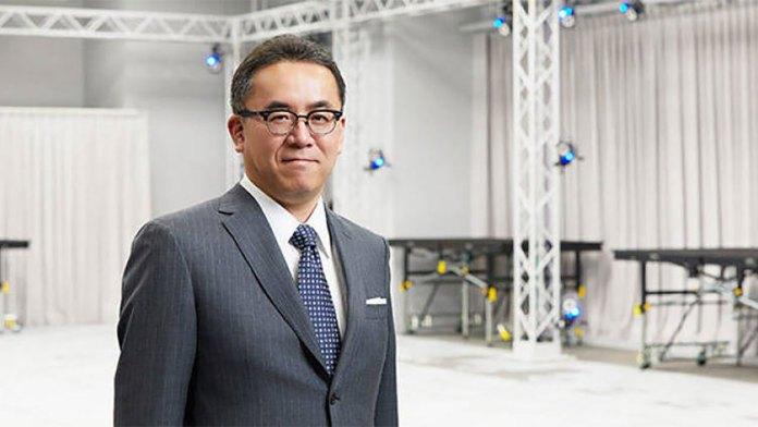 Yosuke Matsuda