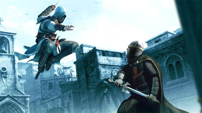Update sobre a série anime de Assassin's Creed