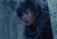 Novos vídeos promocionais dos dois últimos filmes live-action de Samurai X