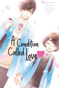 A Condition Called Love por Megumi Morino