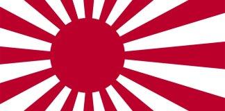 Bandeira do Sol Nascente