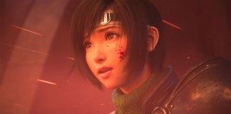 Trailer final de Final Fantasy VII Remake Intergrade