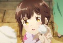 Trailer do episódio 8 de Higehiro