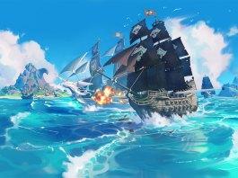 King of Seas - Análise