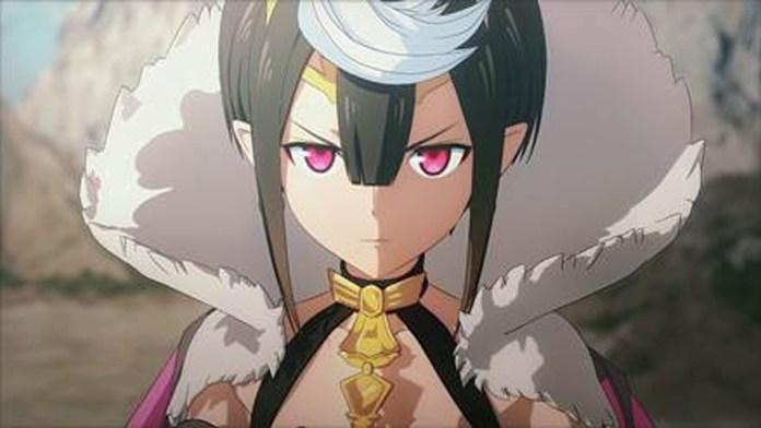 Nem parece que é o mesmo anime.
