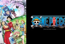 Mais temporadas de One Piece em Portugal na Crunchyroll