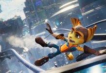 Primeiras impressões de Ratchet & Clank: Uma Dimensão À Parte