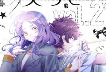 Último volume do mangá Runway de Waratte em agosto
