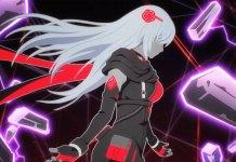 Vê aqui a abertura de Scarlet Nexus