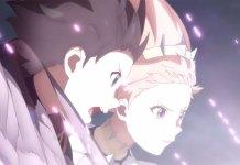 """Trailer do """"clímax"""" do anime de Seven Knights Revolution"""