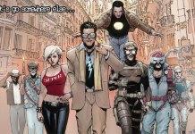 Super Crooks ganha adaptação anime pelo estúdio Bones