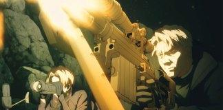 Anime de The World's Finest Assass adiado para outubro 2021
