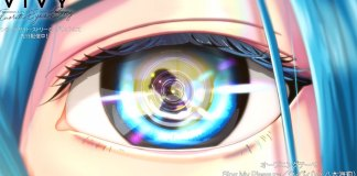 Abertura de Vivy: Fluorite Eye's Song já tem 1 milhão de visualizações
