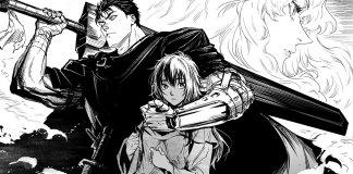 Autores de One Punch Man, Soul Eater, Fairy Tail, Vinland Saga deixam mensagem sobre a morte de Kentaro Miura (Berserk)