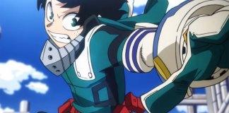 Estas são as melhores aberturas da temporada anime de Primavera de 2021
