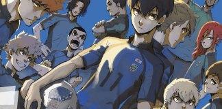 Estes são os vencedores da 45ª edição dos Kodansha Manga Awards