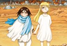 Battle Angel Alita: Mars Chronicle volta a parar dois meses