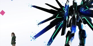 Sunrise anuncia Gundam Breaker Battlogue