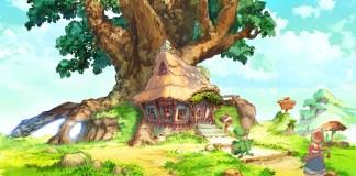 Anunciado anime de Legend of Mana