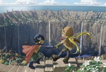Made In Abyss por Hollywood
