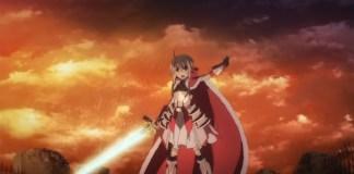 Novo trailer do novo filme anime de Fate/kaleid liner Prisma Illya revela data de estreia