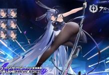 Tetsuya Mishima acusa Azur Lane de plágio