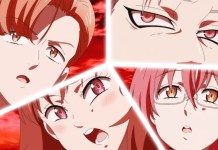Novos trailers de The Seven Deadly Sins: Cursed By Light