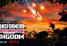Transformers War for Cybertron Trilog kingdom visual