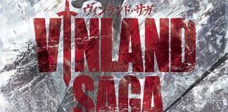 """Vinland Saga vai ter um """"anúncio importante"""" em julho"""