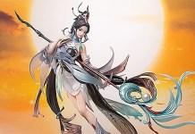 Da Qiao: Baiheliang Goddess Ver. pela Myethos