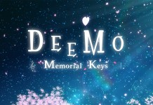"""Trailer """"especial"""" de Deemo: Memorial Keys"""