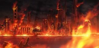 Novo trailer de Fate/Grand Order: Solomon
