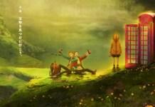 Estúdio Madhouse anuncia filme anime Goodbye, Don Glees!