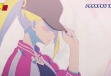 Sequência de encerramento da série anime Heion Sedai no Idaten-tachi