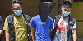 Adolescente de Hong Kong preso por possuir espadas de Kimetsu no Yaiba