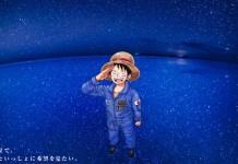 Mangá One Piece com 490 milhões de cópias
