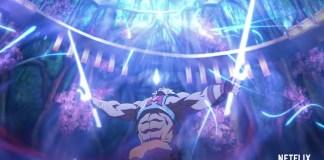 Trailer de Masters of the Universe: Revelation (Mestres do Universo: Salvando Eternia)
