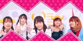 Videoclipes da abertura e encerramento de Miss Kobayashi's Dragon Maid S