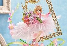 Sakura Kinomoto: Always Together ~Pinky Promise~ pela Good Smile Company
