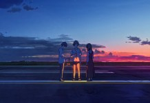Anime Summer Ghost já tem data de estreia