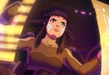Vídeo promocional anime do Taco Bell