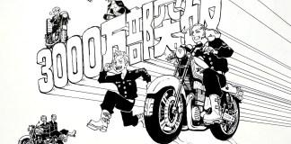 Mangá Tokyo Revengers com 32 milhões de cópias
