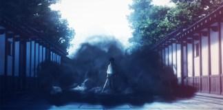Teaser trailer de JUJUTSU KAISEN 0