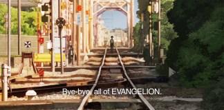 EVANGELION:3.0+1.01 - Análise