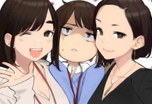 Ganbare Douki-chan vai ser anime