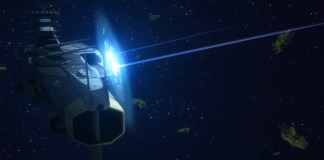 Trailer de Space Battleship Yamato 2205: The New Voyage