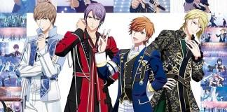Anime TsukiPro the Animation 2 suspenso devido a surto de COVID-19
