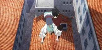 Trailer apresenta personagens do anime Fena: Pirate Princess