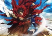 Trailer e imagem promocional do 2º cour de Kingdom 3